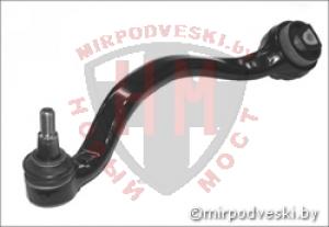 Передний нижний кривой рычаг BMW X5 F15 (2012 - )