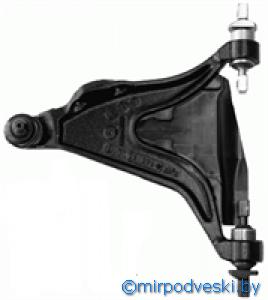 Рычаг передний нижний VOLVO V70 (1996-2000)