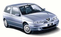 ALFA ROMEO 145 (1994-2001)