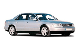 AUDI A8 4D2 (1994-2002)