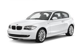 BMW 1 E81-E88 (2004 - )