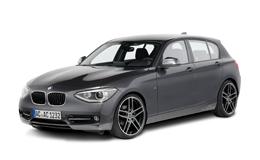 BMW 1 F20-F21 (2010 - )