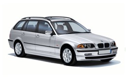 BMW 3 E46 (1998-2005 )