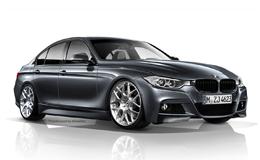 BMW 3 F30-F31 (2011 - )