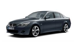 BMW 5 E60-E61 (2003-2010)
