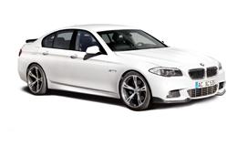 BMW 5 F10-F11 (2010 - )