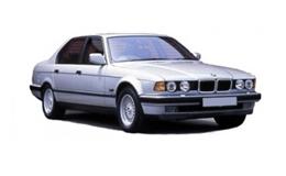 BMW 7 E32 (1986-1994)