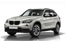 BMW X1 E84 (2009 - )