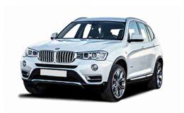 BMW X3 F25 (2010 - )