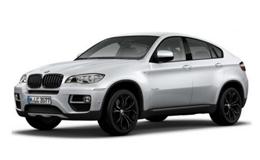 BMW X6 E71-E72 (2008 - )