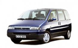 CITROEN EVASION (1994-2002 )