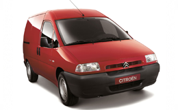 CITROEN JUMPY I U6U (1994 - )