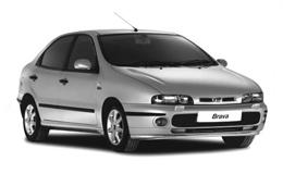 FIAT BRAVA (1995-2003)