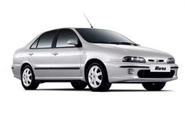 FIAT MAREA (1996 - 2007)
