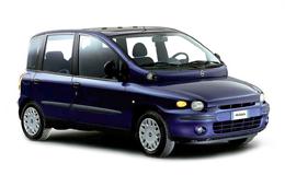 FIAT MULTIPLA (1999-2010)