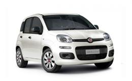 FIAT PANDA III (2012 - )