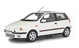FIAT PUNTO I (1993-1999)