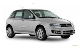 FIAT STILO (2001-2010)