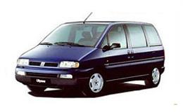 FIAT Ulysse I 220 (1994 - 2002)