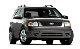 FORD FREESTYLE (2004 - 2007)