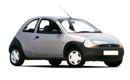 FORD KA I (1996 - 2008)
