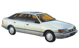 FORD SCORPIO I (1985-1994)