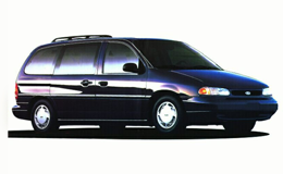 FORD WINDSTAR (1994 - 2003)