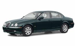 JAGUAR S-Type X200 (1999 - 2008)