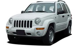 JEEP Cherokee III KJ (2001 - 2007)