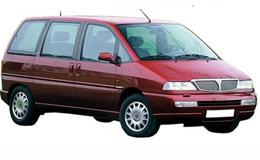 LANCIA Zeta 220 (1995 - 2002)