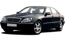 MERCEDES W220 (1998-2002)