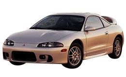 MITSUBISHI Eclipse II D3_ (1994 - 1999)