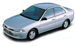 MITSUBISHI Lancer VIII (1995 - 2003)