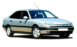 RENAULT Safrane I B54_ (1992 - 1996)
