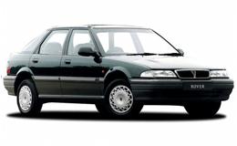 ROVER 200 I (1985-1995)