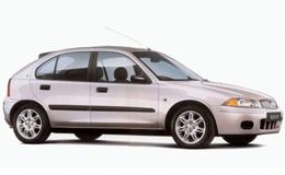 ROVER 200 II (1995-1999)