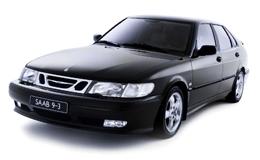 SAAB 9-3 I (1998-2002)