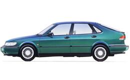 SAAB 900 (1993-1998)