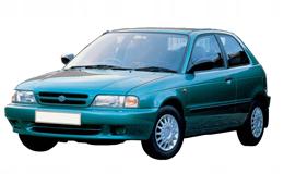 SUZUKI Baleno EG (1995 - 2002)