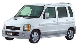 SUZUKI WAGON R I (1993-1998)