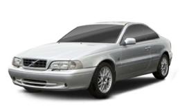 VOLVO C70 (1997-2002)