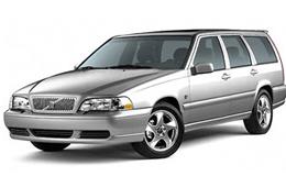 VOLVO V70 (1996-2000)